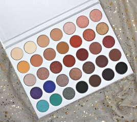 Morphe-x-Jaclyn-Hill-Eyeshadow-Palette-swatches-review-swatch-pics-photos-eye-shadow-collab